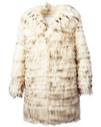 Alice + Olivia Aliceolivia Fox Coat