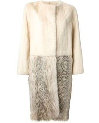 Liska Ivana Coat