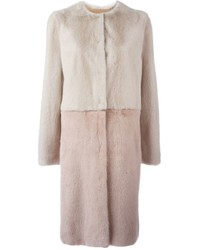 Liska Mink Fur Coat