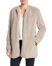 Merrill faux fur jacket medium 1248865