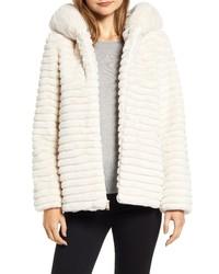 Gallery Faux Fur Jacket