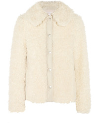 See by Chloe See By Chlo Faux Shearling Jacket