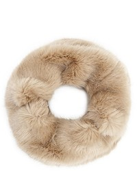 Ted Baker Shayla Faux Fur Snood Scarf