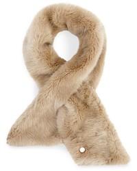 Ted Baker Tesha Faux Fur Scarf