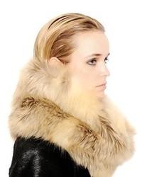 Urban Code Faux Fur Collar