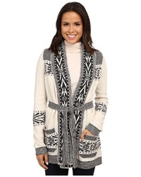 Pendleton Lodge Stripe Cardigan