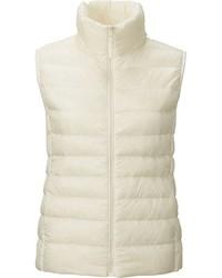 Ultra light down vest medium 3737846