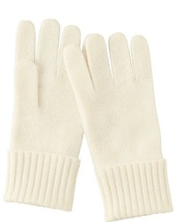 Uniqlo Cashmere Gloves