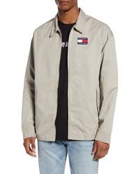 Tommy Jeans Tjm Casual Full Zip Jacket