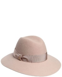 Claudette wide brimmed felt hat medium 4417981