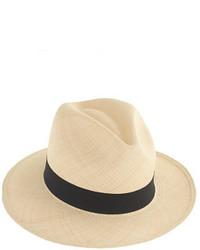 J.Crew Kids Paulmanntm Panama Hat