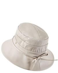 Medium brim water resistant hat beige medium 5256212