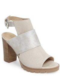 Brittni block heel sandal medium 3996182