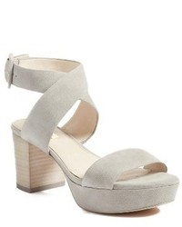 Harmony block heel sandal medium 3685913