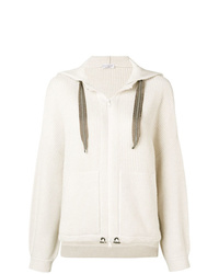 Brunello Cucinelli Loose Fitted Hood