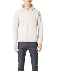 Theory Stasius P Axis Terry Hoodie