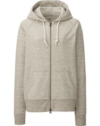 Uniqlo Zip Up Hoodie