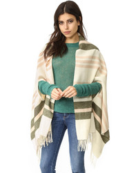 San juan stripe cape scarf medium 1250809