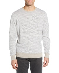 Nordstrom Men's Shop Feeder Stripe Sweater
