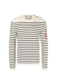 Gucci Striped Sweater