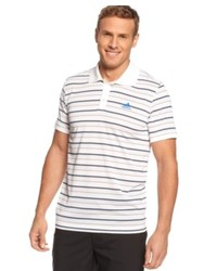 adidas Shirt Striped Tennis Polo