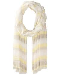 Beach stripe scarf scarves medium 5079643