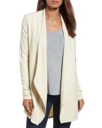 Studio asymmetrical zip jacket medium 5308930