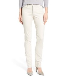 Samantha stretch slim straight leg jeans medium 4381102