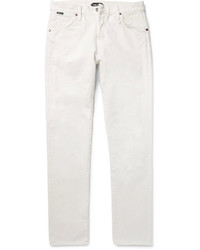 Tom Ford Slim Fit Selvedge Denim Jeans