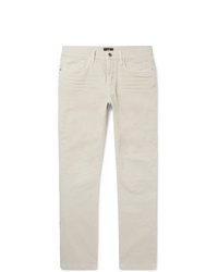 Dunhill Slim Fit Stretch Denim Jeans