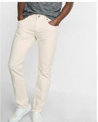 Express Slim Natural Stretch Jeans