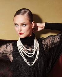 Beige Jewelry