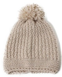 Stitch knit beanie medium 3661842