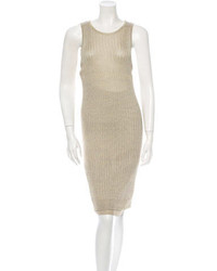 Calvin Klein Collection Knit Dress W Tags