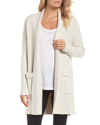 Barefoot Dreams Cozychic Lite Long Weekend Cardigan