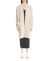 Zero Maria Cornejo Lia Cashmere Merino Wool Sweater