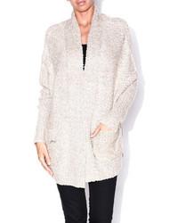Lush Oatmeal Sweater