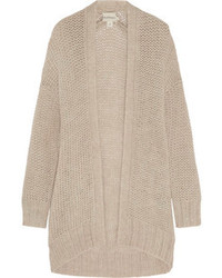 DKNY Pure Knitted Cardigan