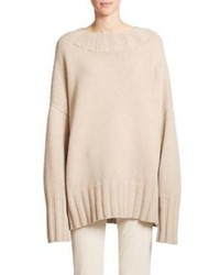 The Row Meme Oversized Sweater