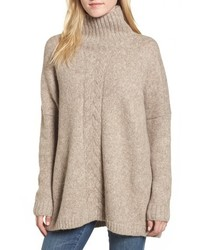 Ora mock neck sweater medium 6744530