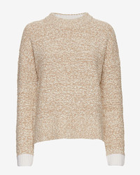 Rag and Bone Rag Bone Rue Oversized Pullover