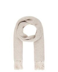 COLLECTIVE Scarf Beige