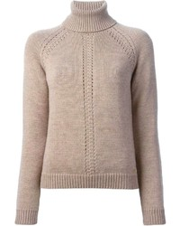 2 turtle neck sweater medium 145332