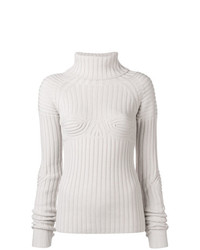 Circus Hotel Roll Neck Jumper