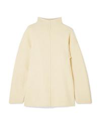 By Malene Birger Hejla Merino Wool Blend Sweater