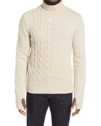 Oliver Spencer Talbot Turtleneck Sweater