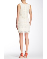 3b1b61900 ... Nordstrom Rack › Beige Lace Shift Dresses Champagne Strawberry  Crocheted Lace Dress Champagne Strawberry Crocheted Lace Dress Champagne  Strawberry ...