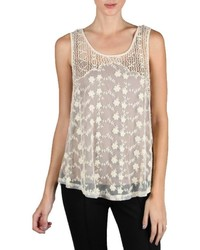 Lace top medium 318867