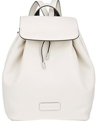 Marc by Marc Jacobs Ligero Backpack Nude