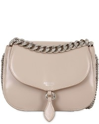 Rochas Small Saint Sulpice Leather Bag